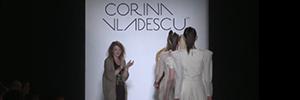 Corina Vladescu Fashion Show