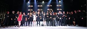 L'Oréal Professionnel 10 years show