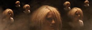 Disturbia – L'Oréal Professionnel Project
