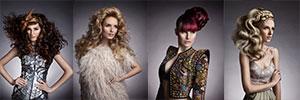 L'Oréal Professionnel – Spring Summer 2012